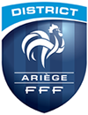 DISTRICT DE FOOTBALL DE L'ARIEGE